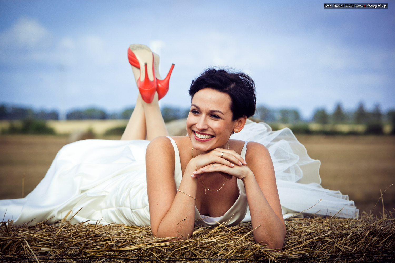 Oferta ślubna - zdjęcia ślubne