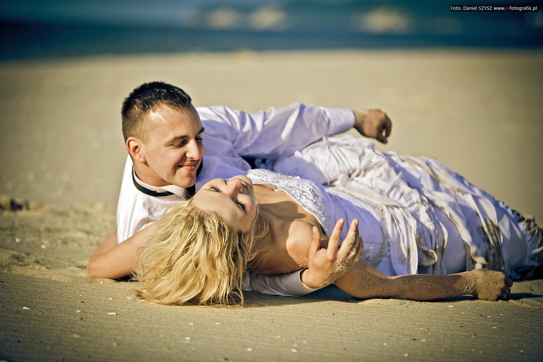 zdjęcia ślubne oferta