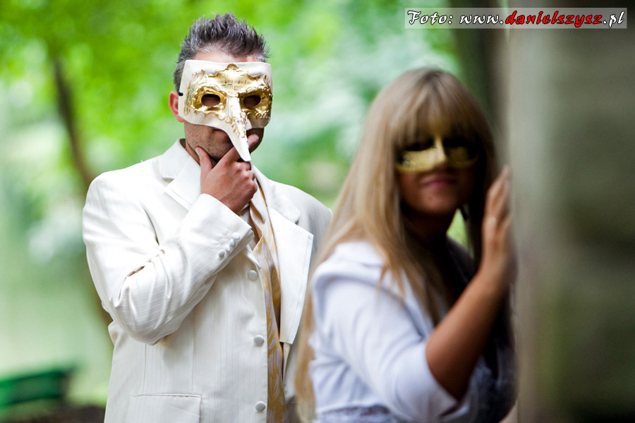 zdjecia-slubne-maski