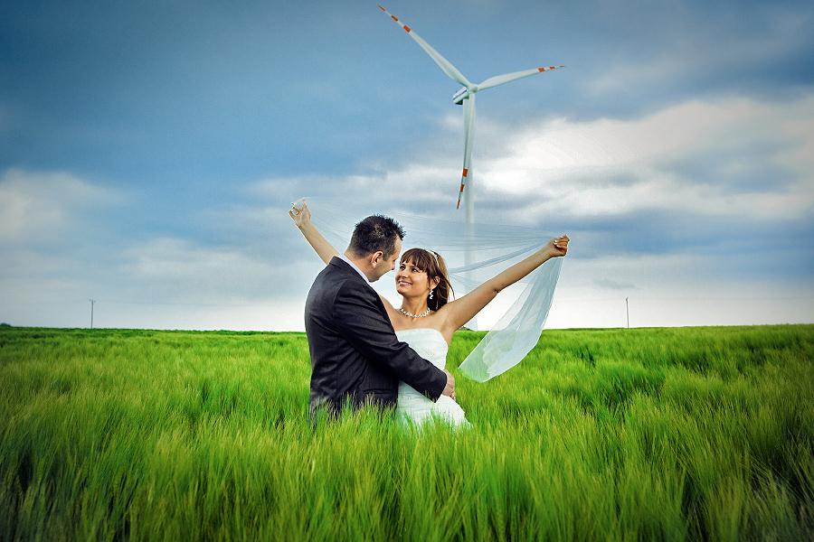 Mirosławiec - najlepsze zdjęcia ślubne