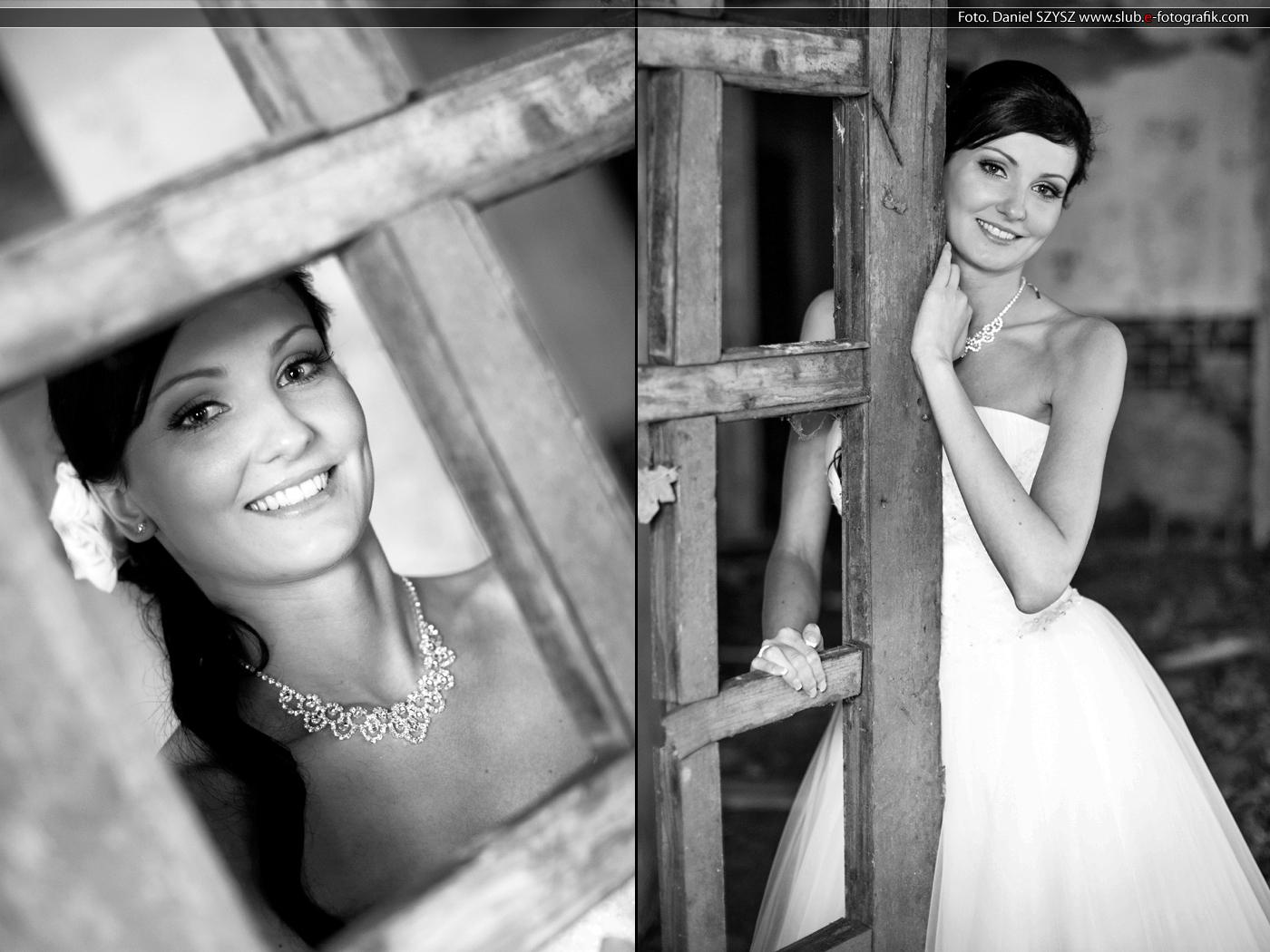 Zdjęcia ślubne - fotograf na ślub