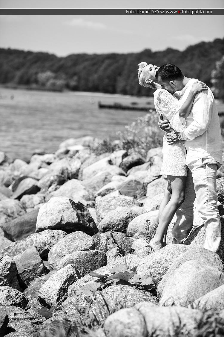Świnoujście  najlepsze zadjęcia ślubne