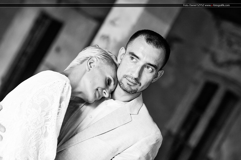 Świnoujście  sesja ślubna zdjęcia ślubna szczecin