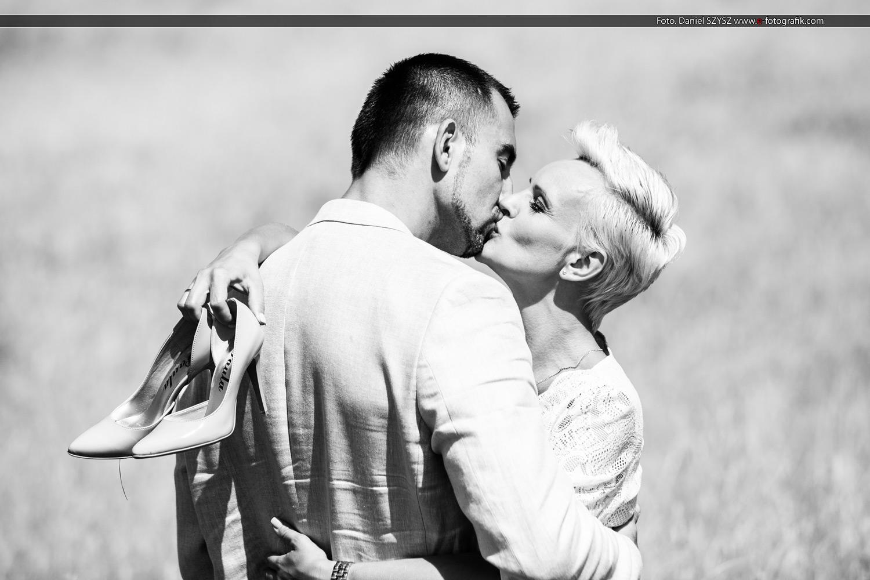 Świnoujście  zdjęcia ślubne