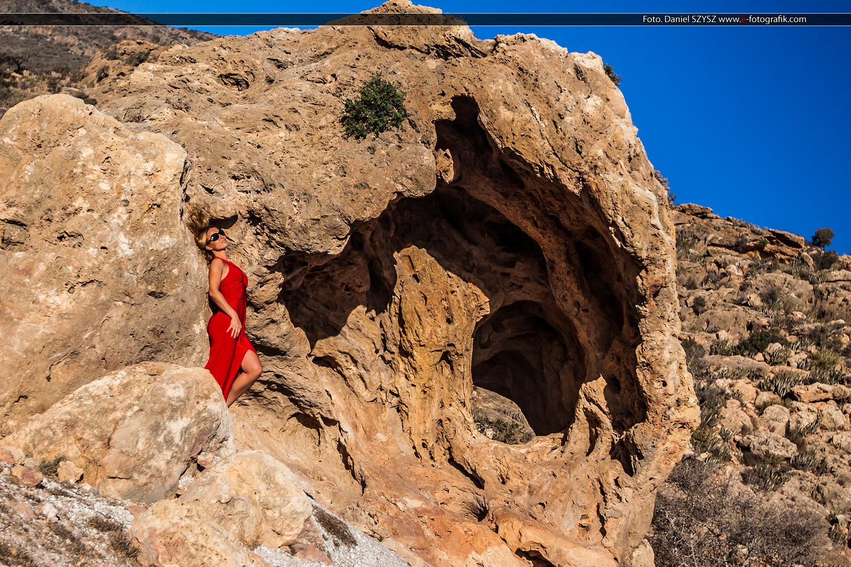 Sesja zdjęciowa w Maroko