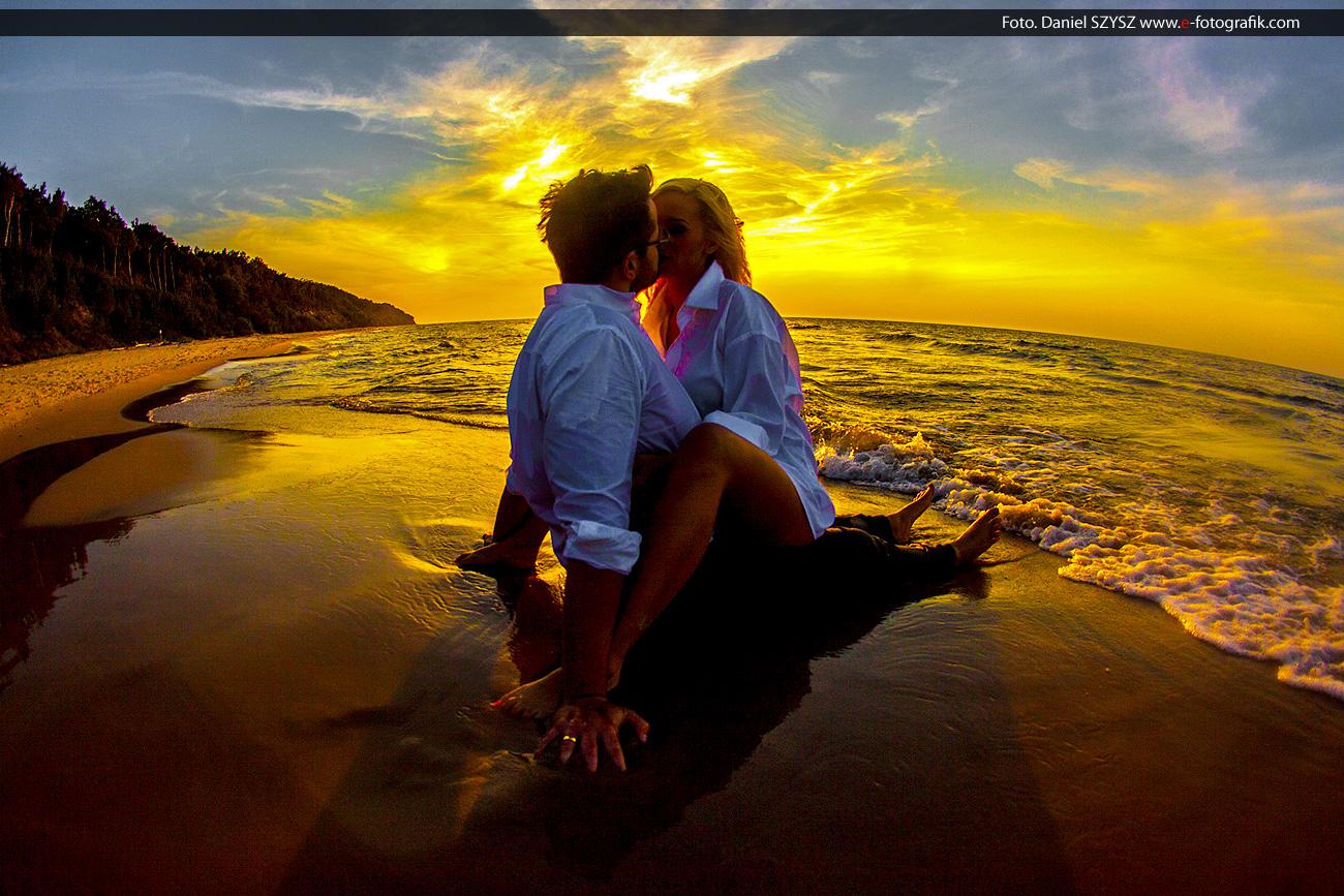 Zdjęcia ślubne - Zielona Góra