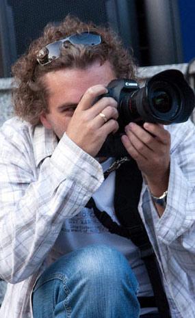 Fotograf Daniel SZYSZ, fotografik , fotograf do wynajęcia bio picture